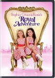 Video/DVD. Title: Sophia Grace and Rosie's Royal Adventure