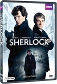 Video/DVD. Title: Sherlock: Season Three