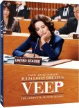 Video/DVD. Title: Veep: Complete Second Season