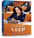 Video/DVD. Title: Veep: Complete Second Season
