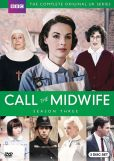 Video/DVD. Title: Call The Midwife: Season Three