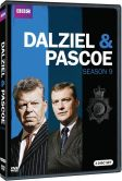 Video/DVD. Title: Dalziel & Pascoe: Season Nine