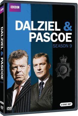 Dalziel & Pascoe: Season Nine