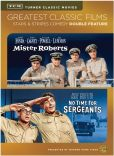 Video/DVD. Title: Tcm Mister Roberts / No Time For Sergeants