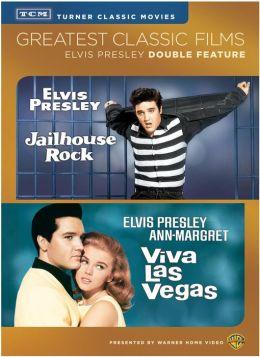Jailhouse Rock/Viva Las Vegas