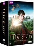 Video/DVD. Title: Merlin Complete Series Gift Set