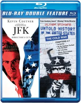 Jfk / Untold History of United States: Cold War