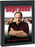 Video/DVD. Title: Sopranos: Complete First Season