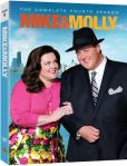 Video/DVD. Title: Mike & Molly: The Complete Fourth Season
