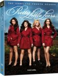 Video/DVD. Title: Pretty Little Liars: The Complete Fourth Season