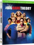 Video/DVD. Title: Big Bang Theory: The Complete Seventh Season