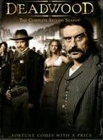 Deadwood: Complete Second Season