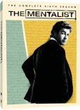 Video/DVD. Title: Mentalist: The Complete Sixth Season
