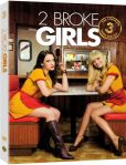 Video/DVD. Title: 2 Broke Girls: the Complete Third Season