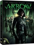 Video/DVD. Title: Arrow: the Complete Second Season
