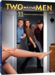 Video/DVD. Title: Two & A Half Men: The Complete Eleventh Season