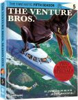 Video/DVD. Title: Venture Bros: Complete Season Five