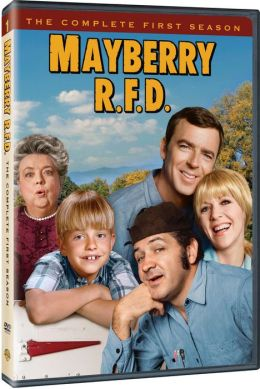 Mayberry Rfd: Complete First Season