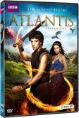 Video/DVD. Title: Atlantis: Season One