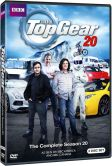 Video/DVD. Title: Top Gear 20