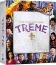 Video/DVD. Title: Treme: Complete Series