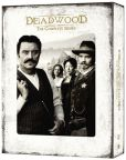 Video/DVD. Title: Deadwood: Complete Series