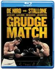 Video/DVD. Title: Grudge Match