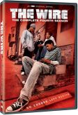 Video/DVD. Title: Wire: the Complere Fourth Season