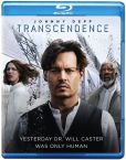 Video/DVD. Title: Transcendence