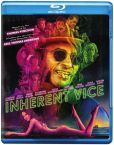 Video/DVD. Title: Inherent Vice