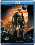 Video/DVD. Title: Jupiter Ascending