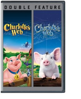 Charlotte's Web (2006)/Charlotte's Web (1973)