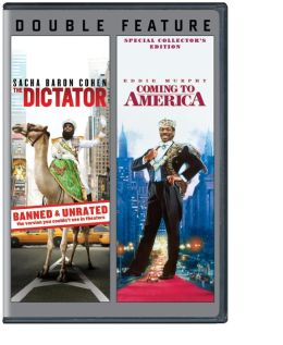 Dictator/Coming to America