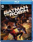 Video/DVD. Title: Batman vs. Robin
