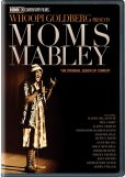 Video/DVD. Title: Whoopi Goldberg Presents Moms Mabley