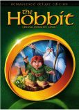 Video/DVD. Title: The Hobbit