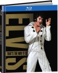 Video/DVD. Title: Elvis: That's the Way It Is