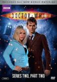 Video/DVD. Title: Doctor Who: Series Two - Part Two