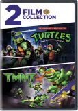 Video/DVD. Title: Teenage Mutant Ninja Turtles / Tmnt