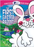 Video/DVD. Title: The First Easter Rabbit