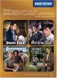 Video/DVD. Title: Tcm Gcf Legends: Robert Mitchum
