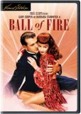 Video/DVD. Title: Ball of Fire