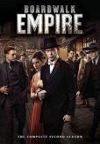 Video/DVD. Title: Boardwalk Empire: Complete Second Season