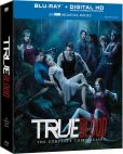 Video/DVD. Title: True Blood: the Complete Third Season