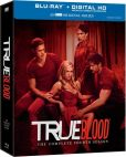 Video/DVD. Title: True Blood: the Complete Fourth Season