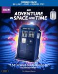 Video/DVD. Title: An Adventure in Space and Time