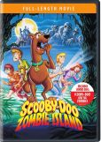 Video/DVD. Title: Scooby-Doo on Zombie Island