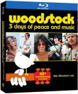 Video/DVD. Title: Woodstock - Director's Cut