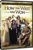 Video/DVD. Title: How The West Was Won: Complete Second Season
