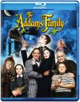 Video/DVD. Title: The Addams Family